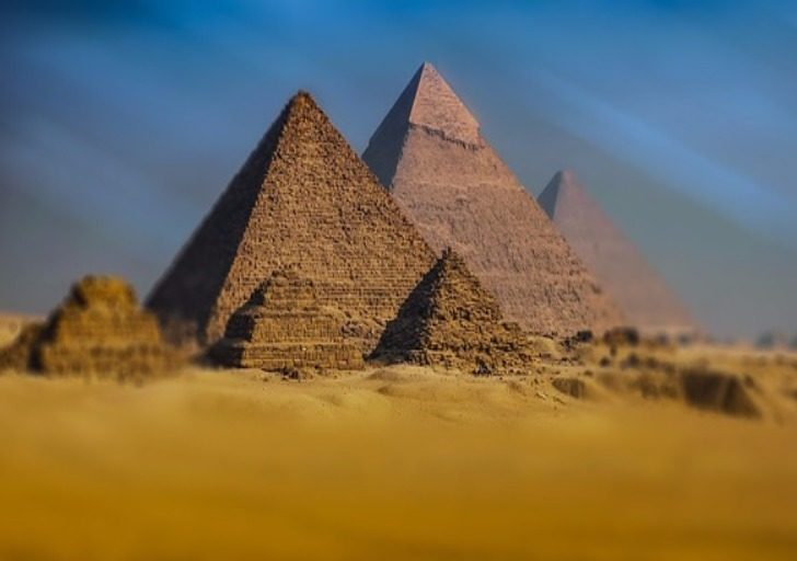 Surviving the Pyramids: Get Real About Some Real Challenges