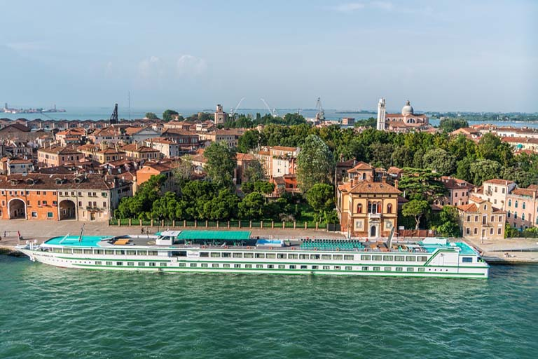 River Cruising: A Great Slow Travel Experience for Everyone