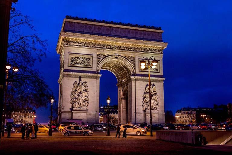 Arc de Triomphe: Another Great Reason to Visit Paris