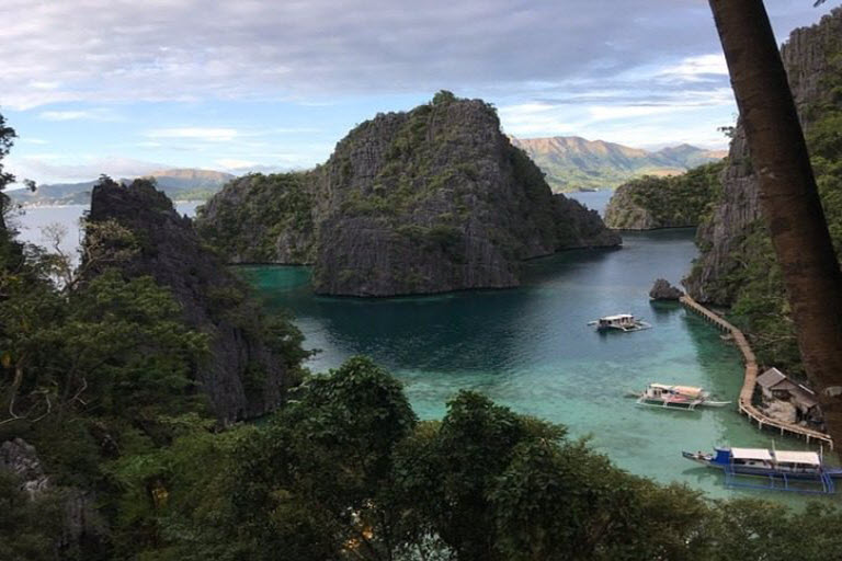 online travel consultant palawan philippines