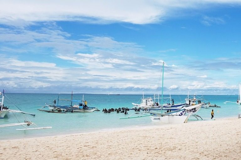 Boracay: The Crown Jewel of the Philippines Beaches