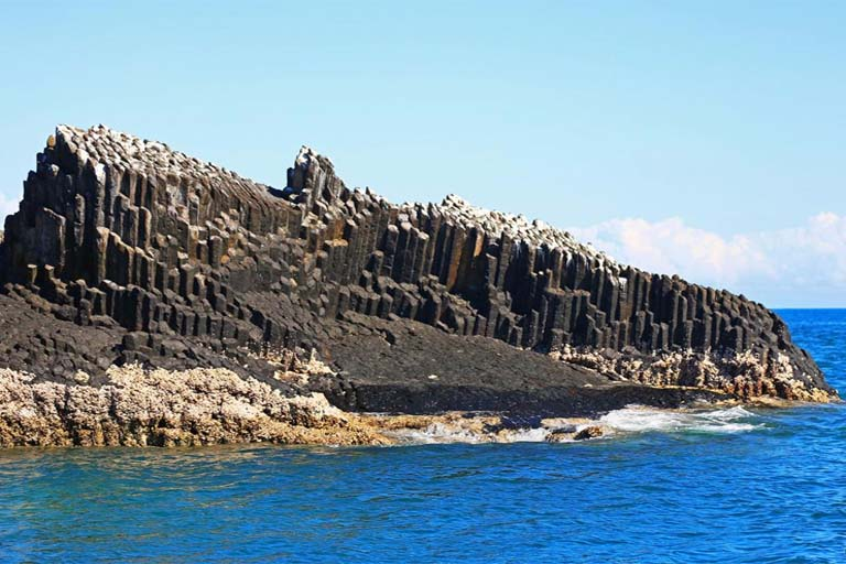 More ways to Enjoy Organ Pipes of Madagascar