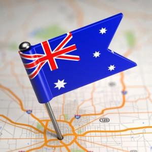 Australia, down under tourist spots