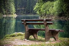 Tragöß, Austria
