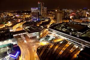 Birmingham.