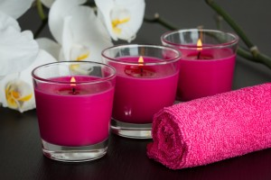 Spa goes pink this october for breast cancer month