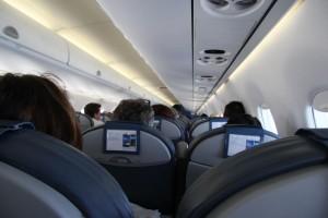 in-flight nannies