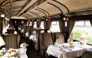 Luxury Rail