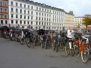 Bike Capitals Of The World