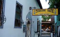 kaleici turkish bath - kusadasi