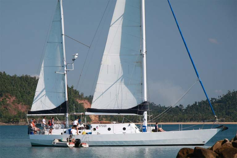 Big Mama Sailing – Mission Beach Queensland