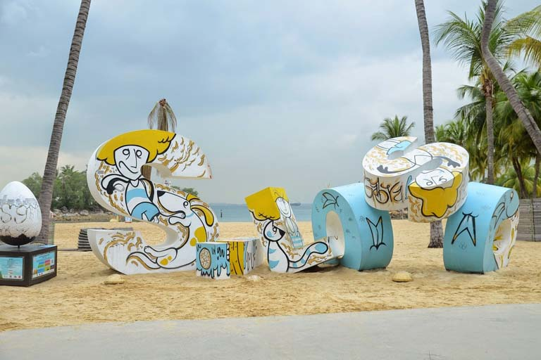 Sentosa: How Reinvention Leaves Guests Hankering for More