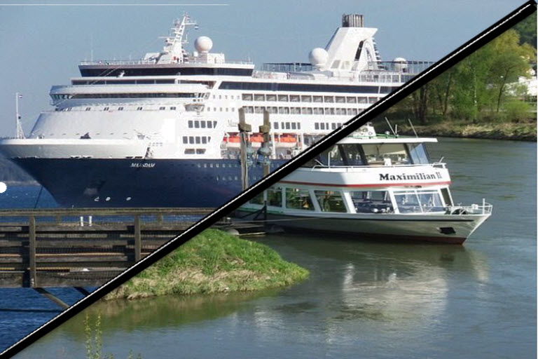 Cruising and Land Tours: A Mix of Adventure and Luxury