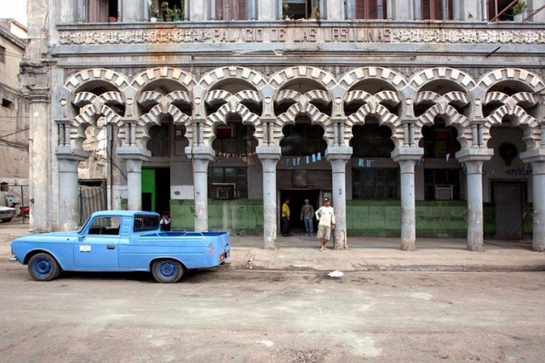 Cruising Cuba After the Cold War
