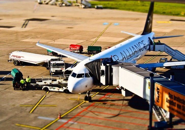 2016 Air Travel: How to Travel Better