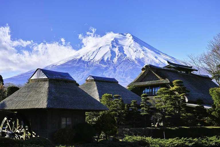 Smart Travel: Japan is Now a Cheaper Destination