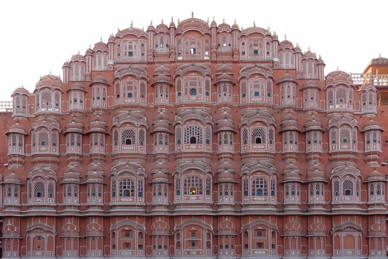 The Rajput Piece of Art Called Palace of Winds