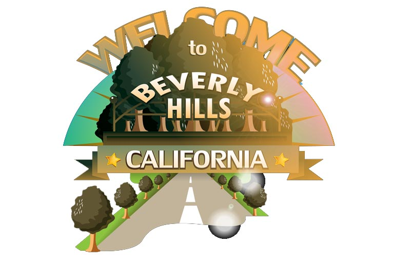 Experience the Glamorous Life of Beverly Hills