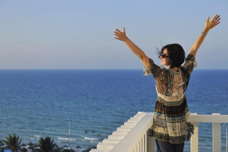 Reasons and Benefits of Travel