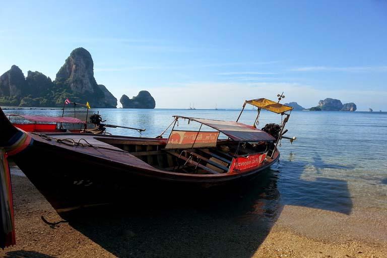 Five of Thailand's Marvelous Beaches