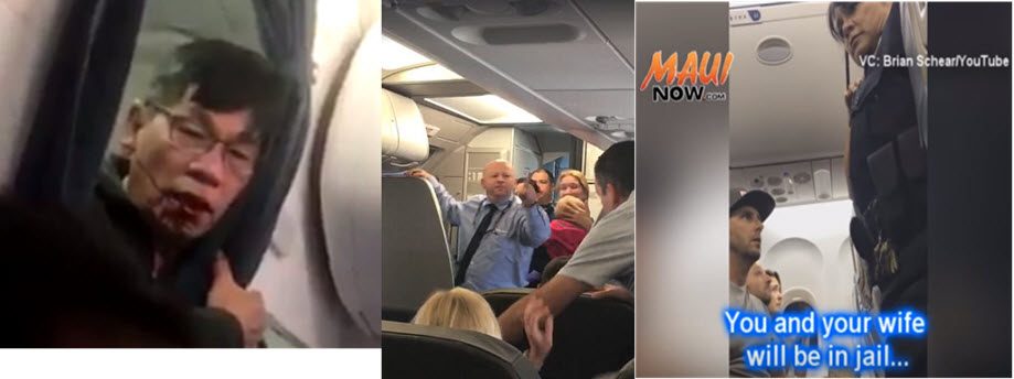 What Are Airline Staff Thinking About?
